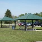 Pavilion Bicentennial Park