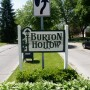 Burton Hollow Estates Livonia Michigan