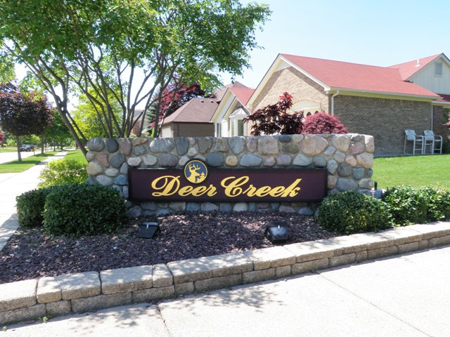 Deer Creek Livonia Michigan Real Estate and Homes for Sale