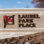 Laurel Park Place Mall