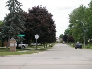 Bicentennial Estates Livonia Michigan
