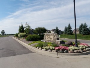 Golf Ridge Villa Livonia Michigan