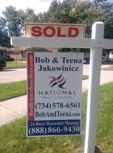 Livonia Real Estate Agent
